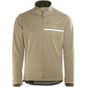 Shimano Transit Softshell Jacket Men morel
